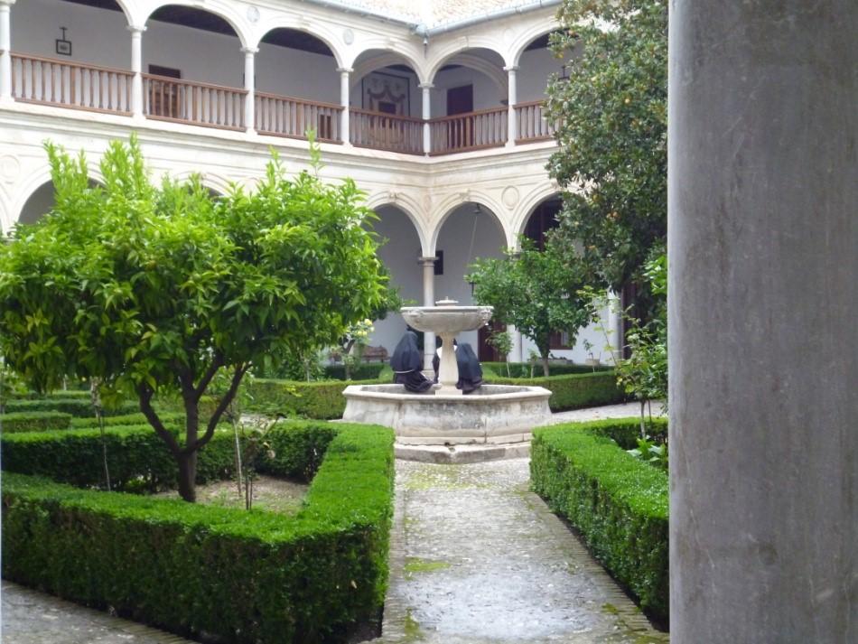 Jardin Monasterio